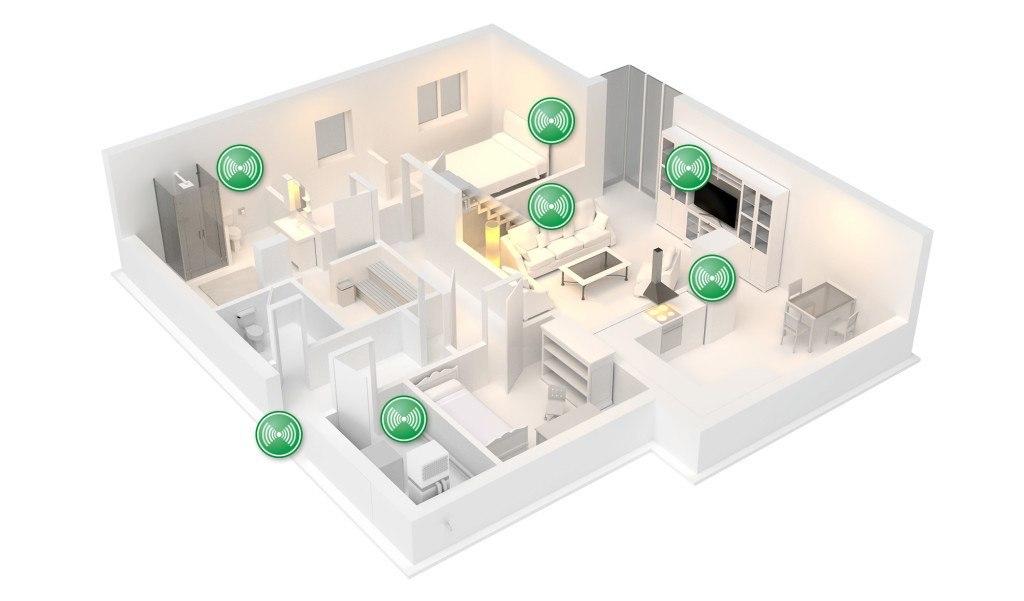 Smart Home Funk funkstandards im smart home warum nicht wlan und bluetooth