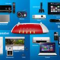 Smart Home von AVM: FRITZ!Box und Co.