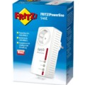FRITZ!Powerline 546E: Intelligente Steckdose mit WLAN und Powerline