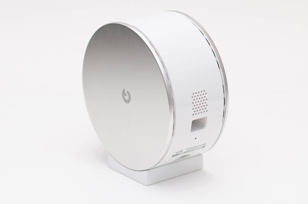 Myfox Sicherheitskamera - USB-Anschluss