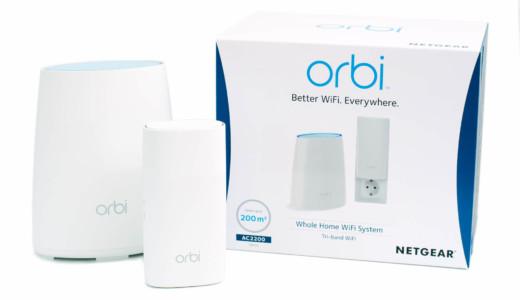Netgear Orbi (RBK30)