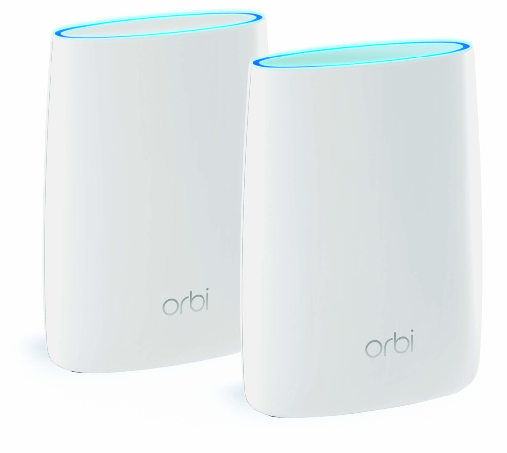 Netgear Orbi - RBK50