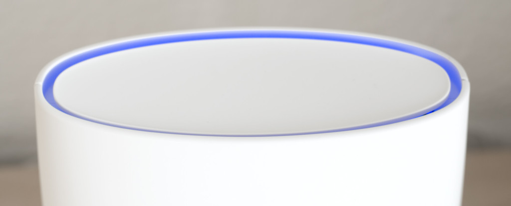 Netgear Orbi - LED-Ring