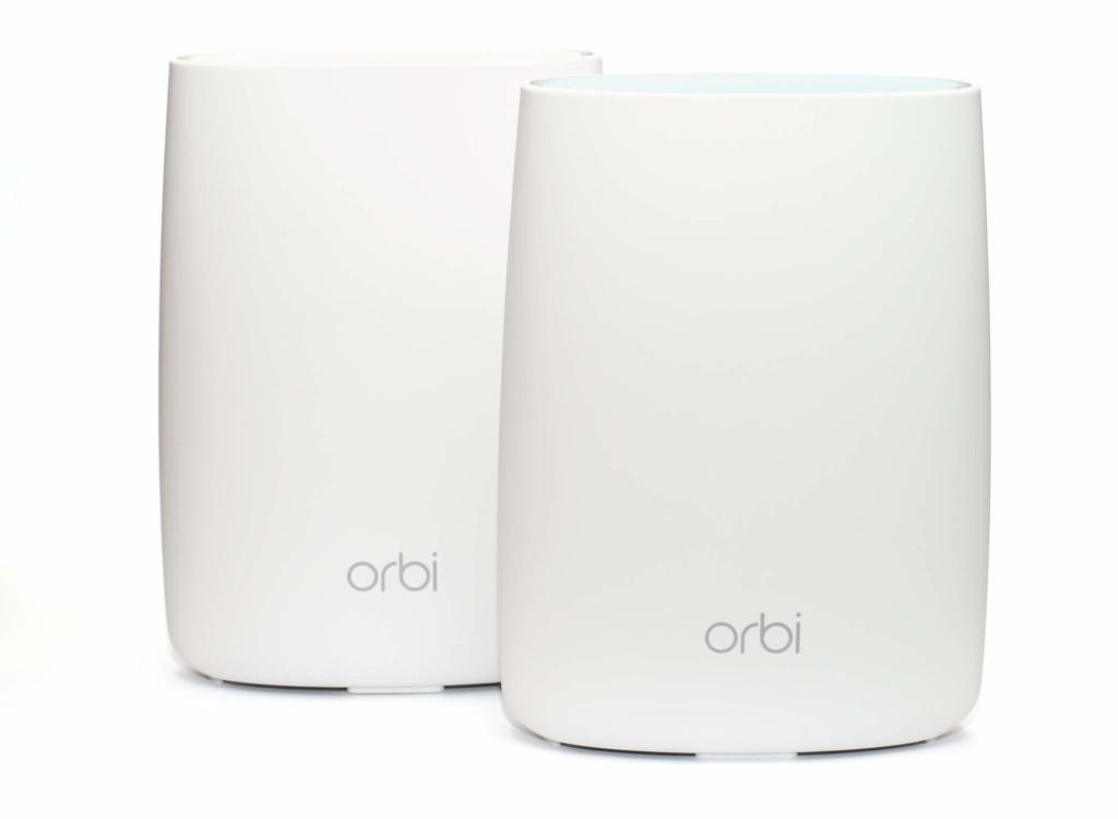Netgear Orbi - Router und Satellit