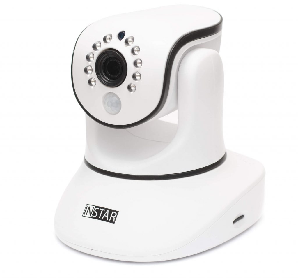 INSTAR IN-8015 Full HD - Kamera