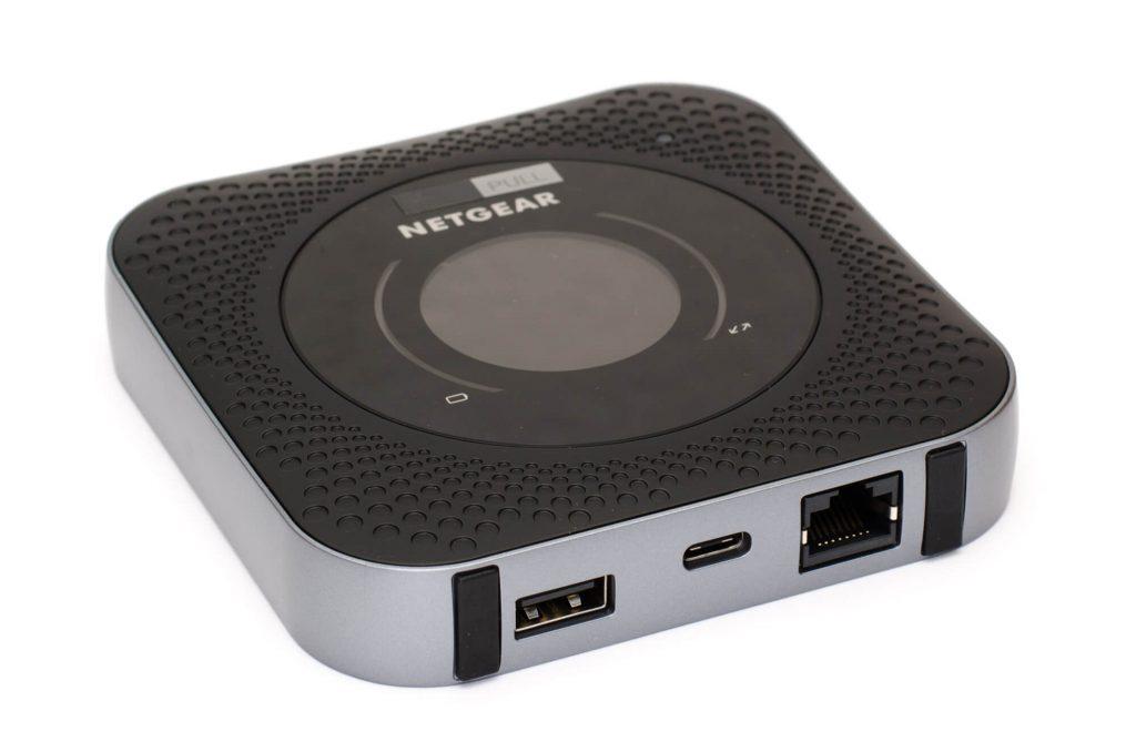 Netgear Nighthawk M1 - Mobiler LTE-Router