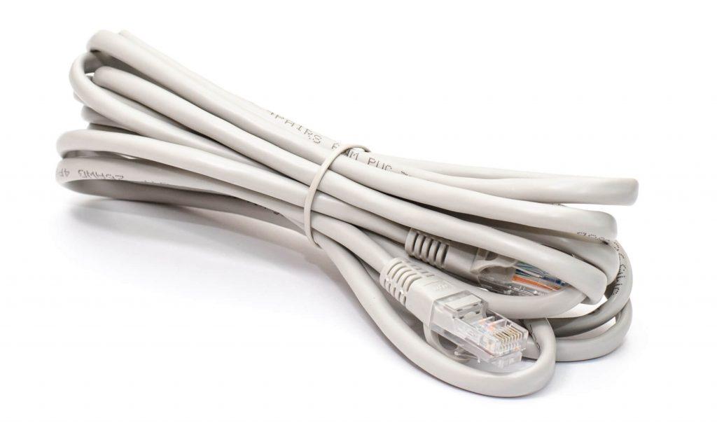 INSTAR IN-9008 Full HD - Netzwerkkabel