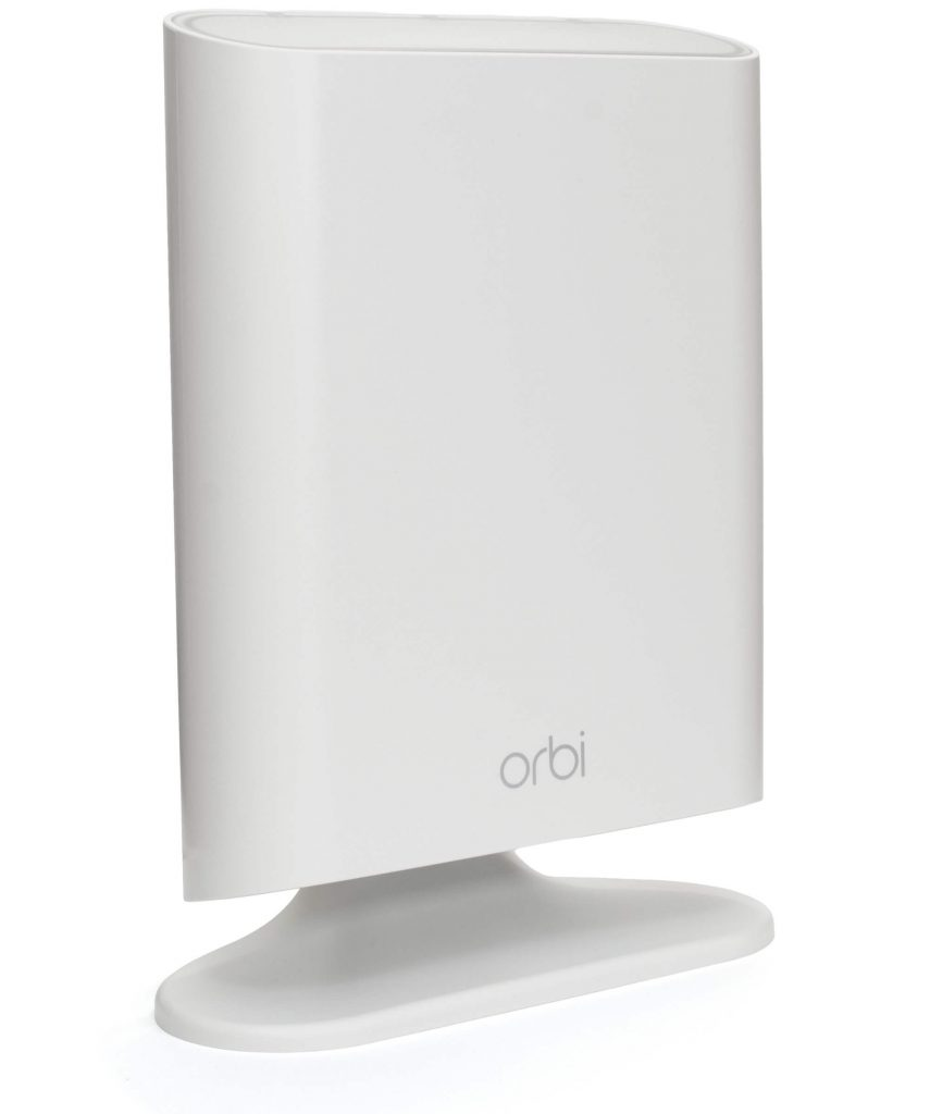 Netgear - Orbi Outdoor