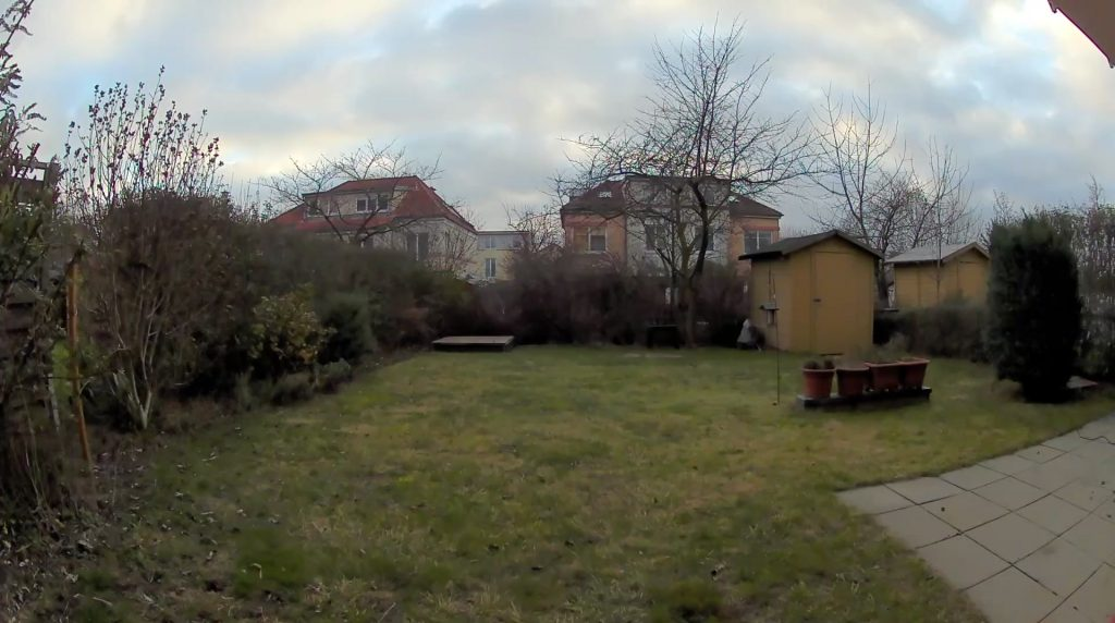 Arlo Pro 3 - Bildqualität (Livestream)