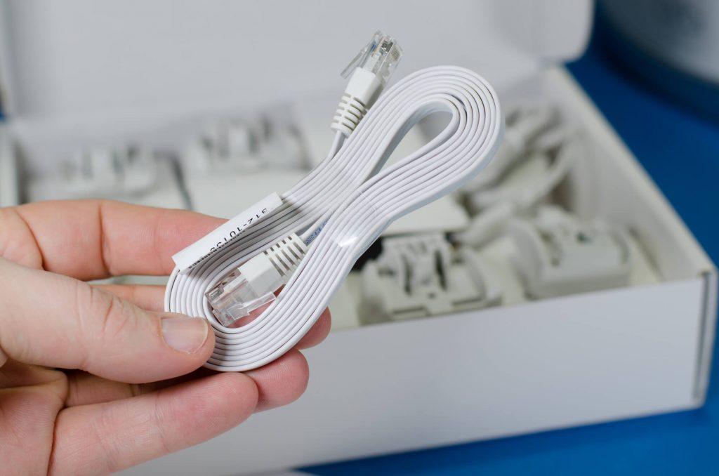 Ethernet-Netzwerkkabel