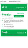 Arlo App - Premier-Abo